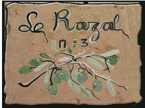 Le Razal